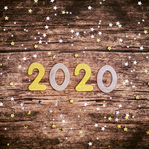 2020: The Highlights