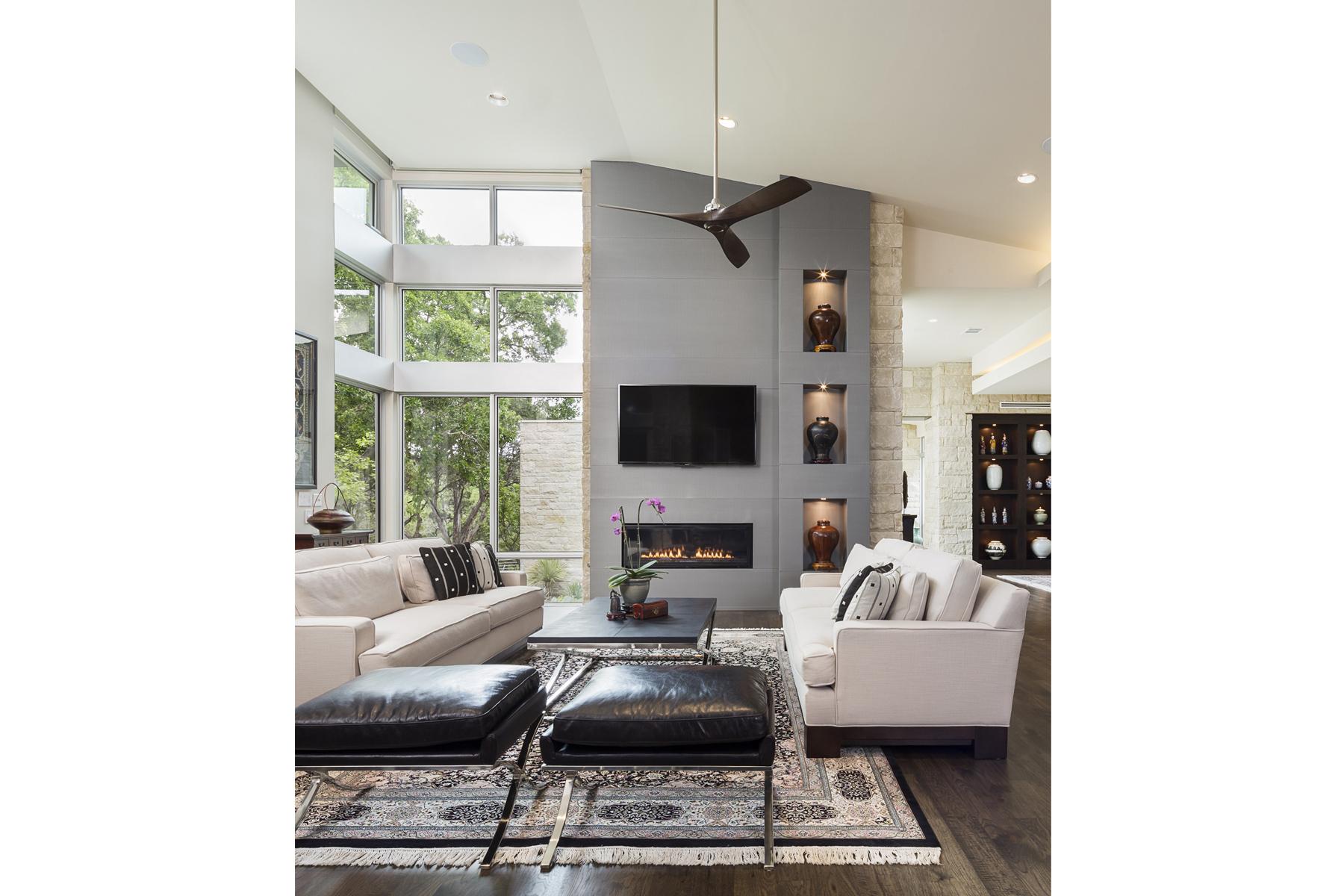 Stratford Residence-03-living-room