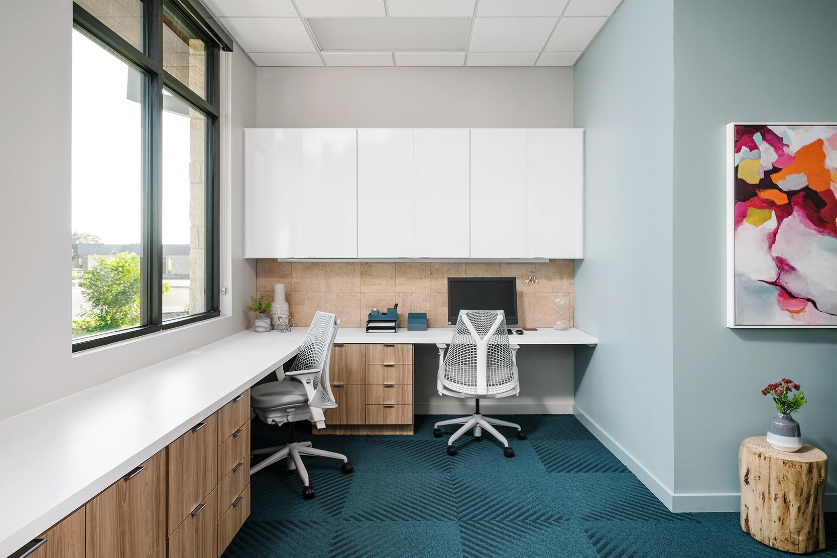 Lamm David Office