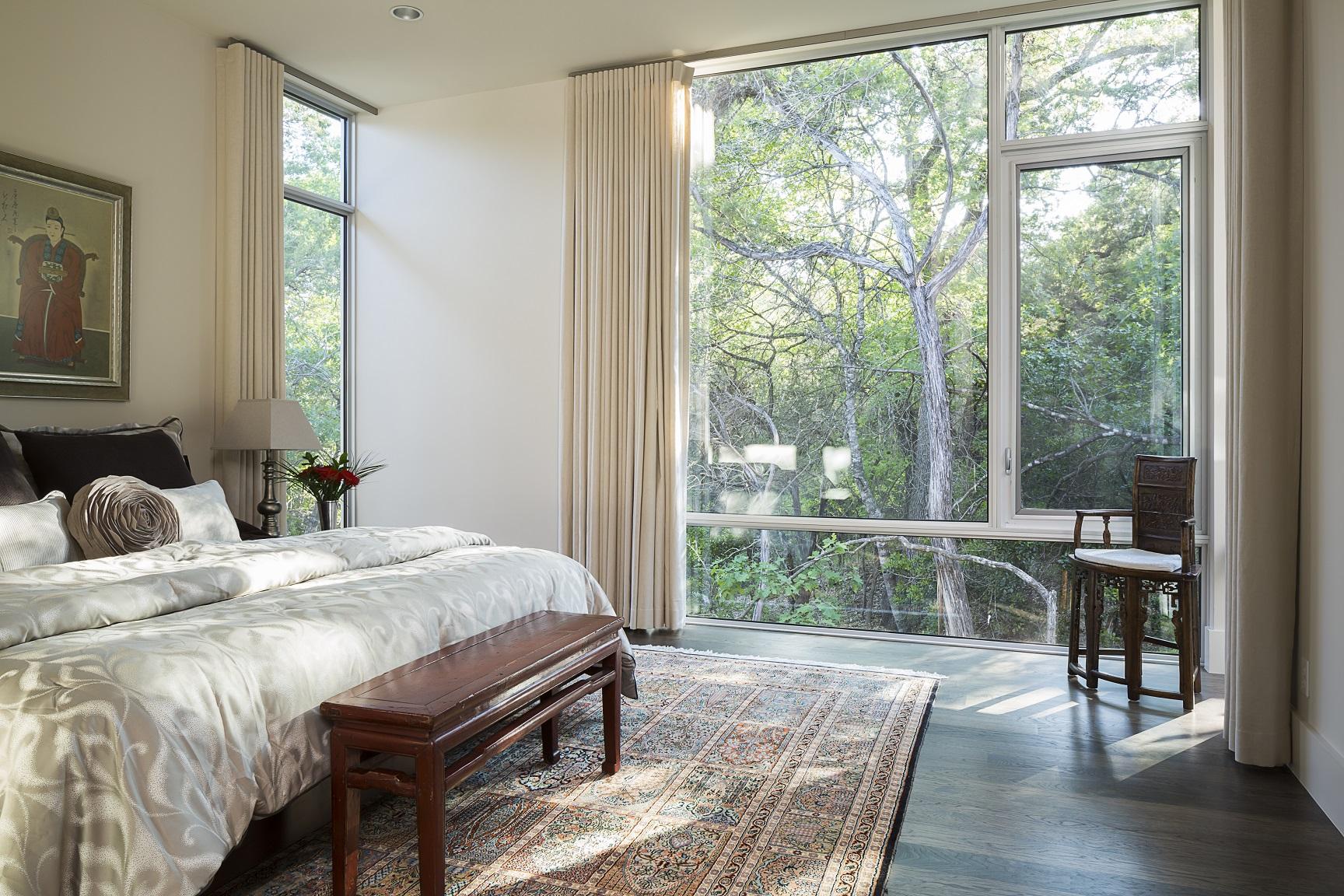 Stratford Residence-23-master-bed