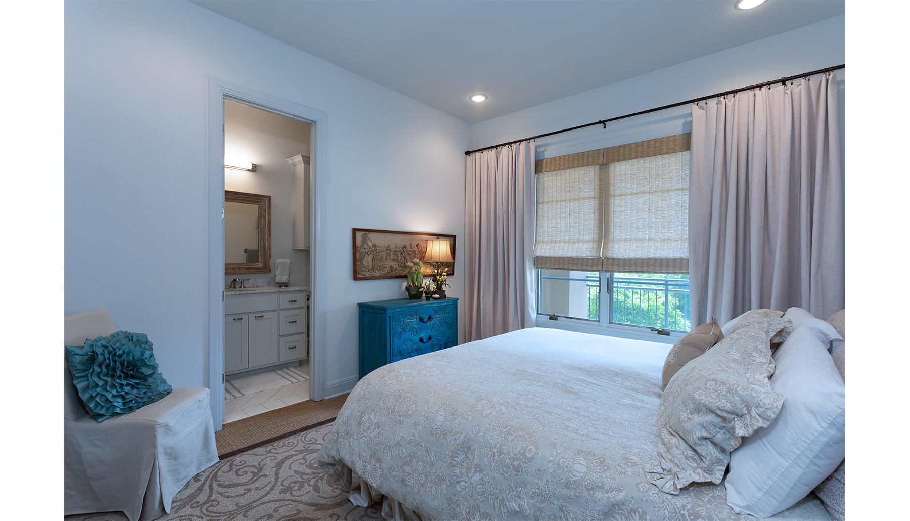 Marina Village Bedroom