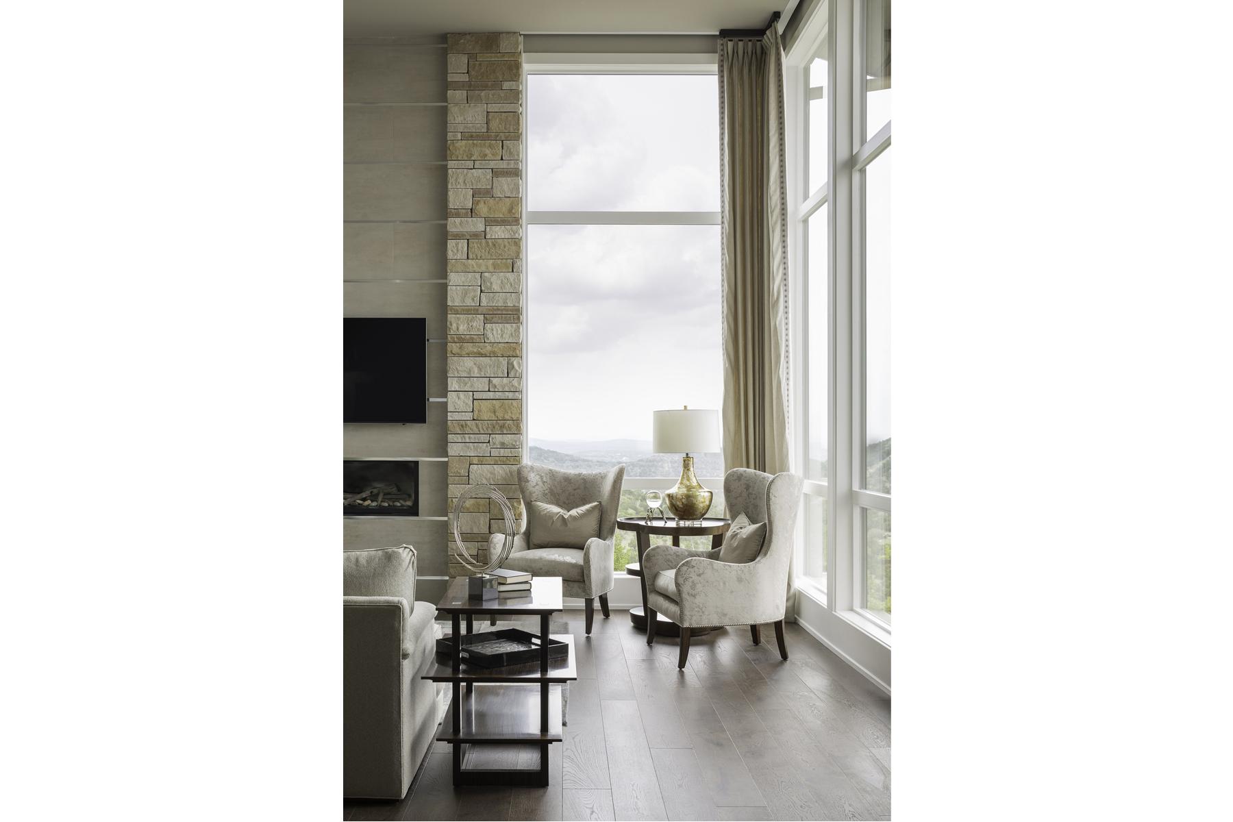 Duckhorn Residence - nook