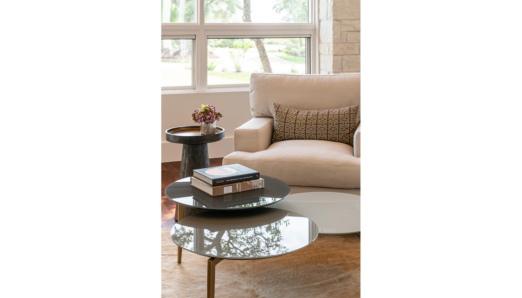 Amarra Living Room Detail
