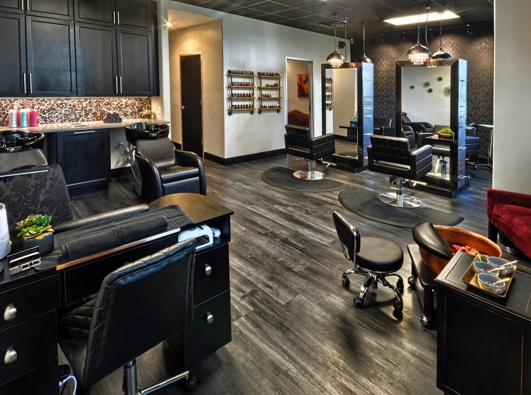 bombshell salon lakeway