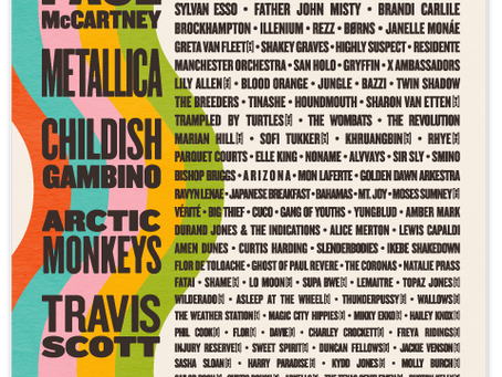 Breakdown: Austin City Limits Music Festival 2018 Headliners