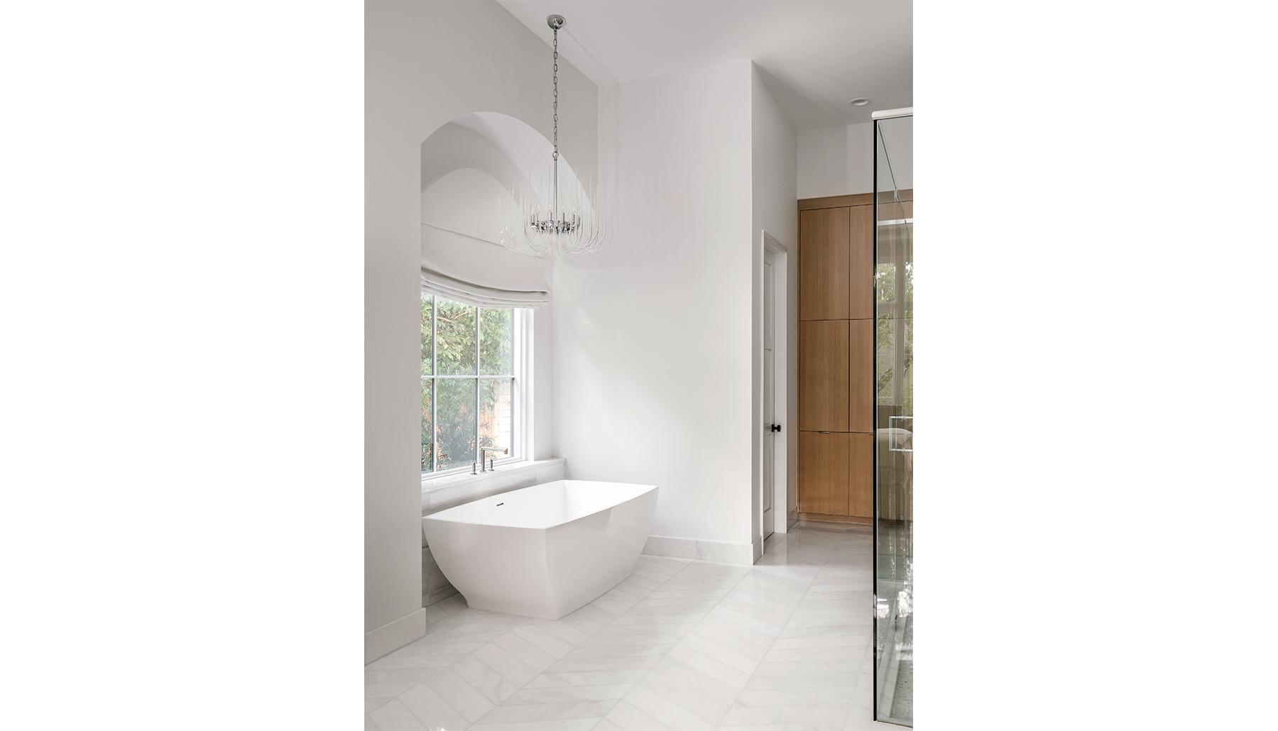 Wallis Master Bath