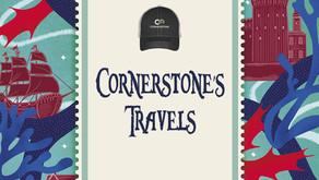 Cornerstone's Travels: 2021