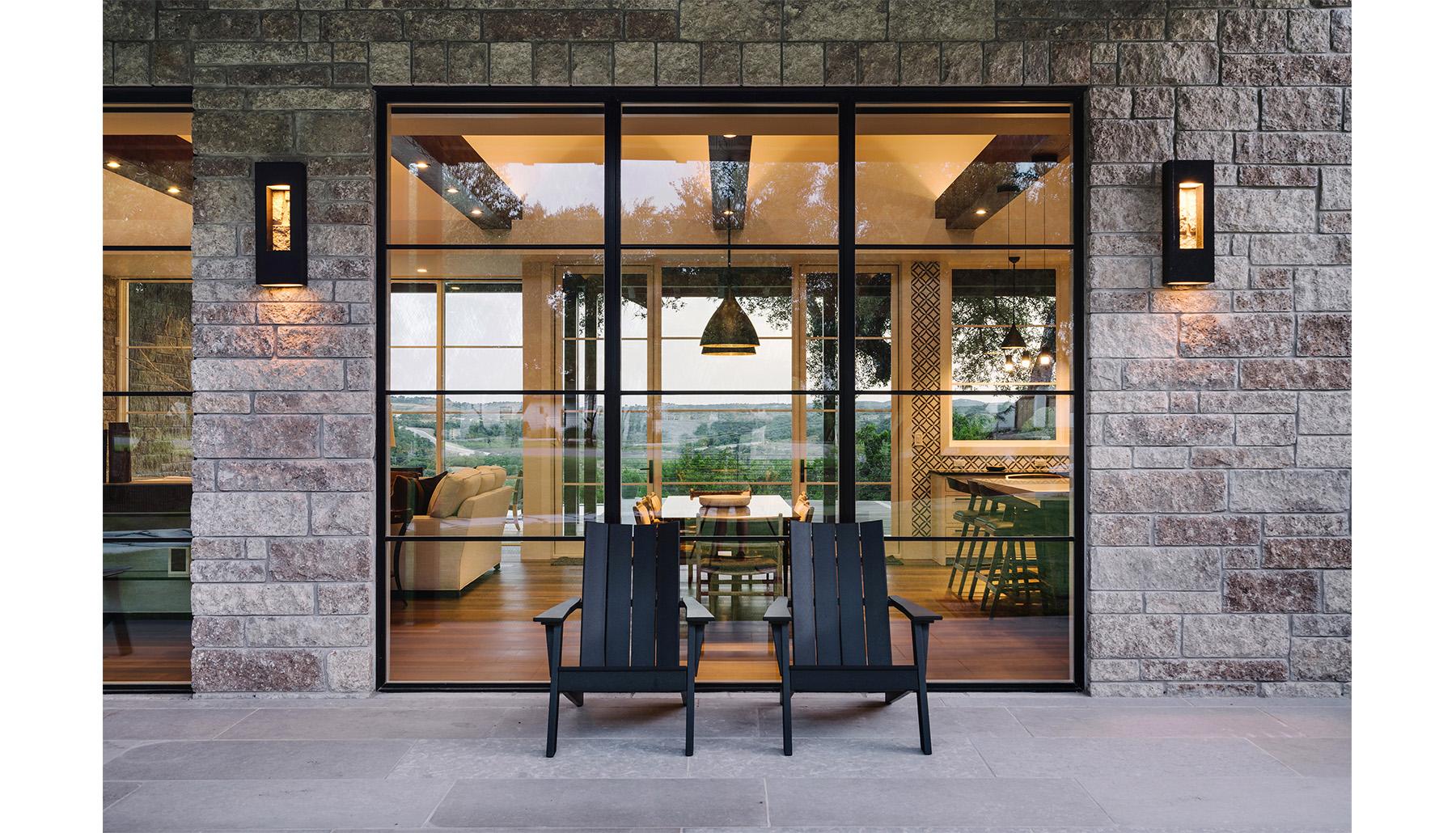 Spicewood Windowscape