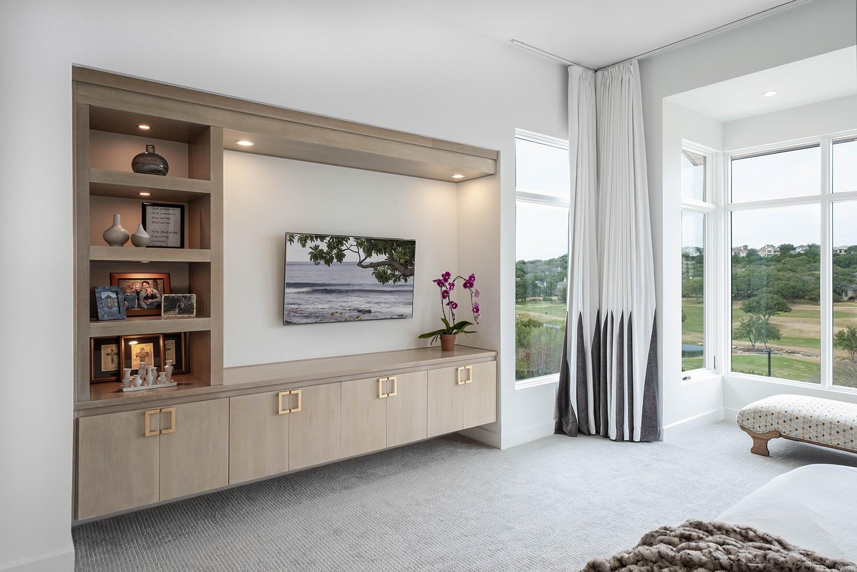Portofino Ridge Master Bedroom