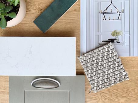 Cornerstone Architects Expands Interior Design Team!