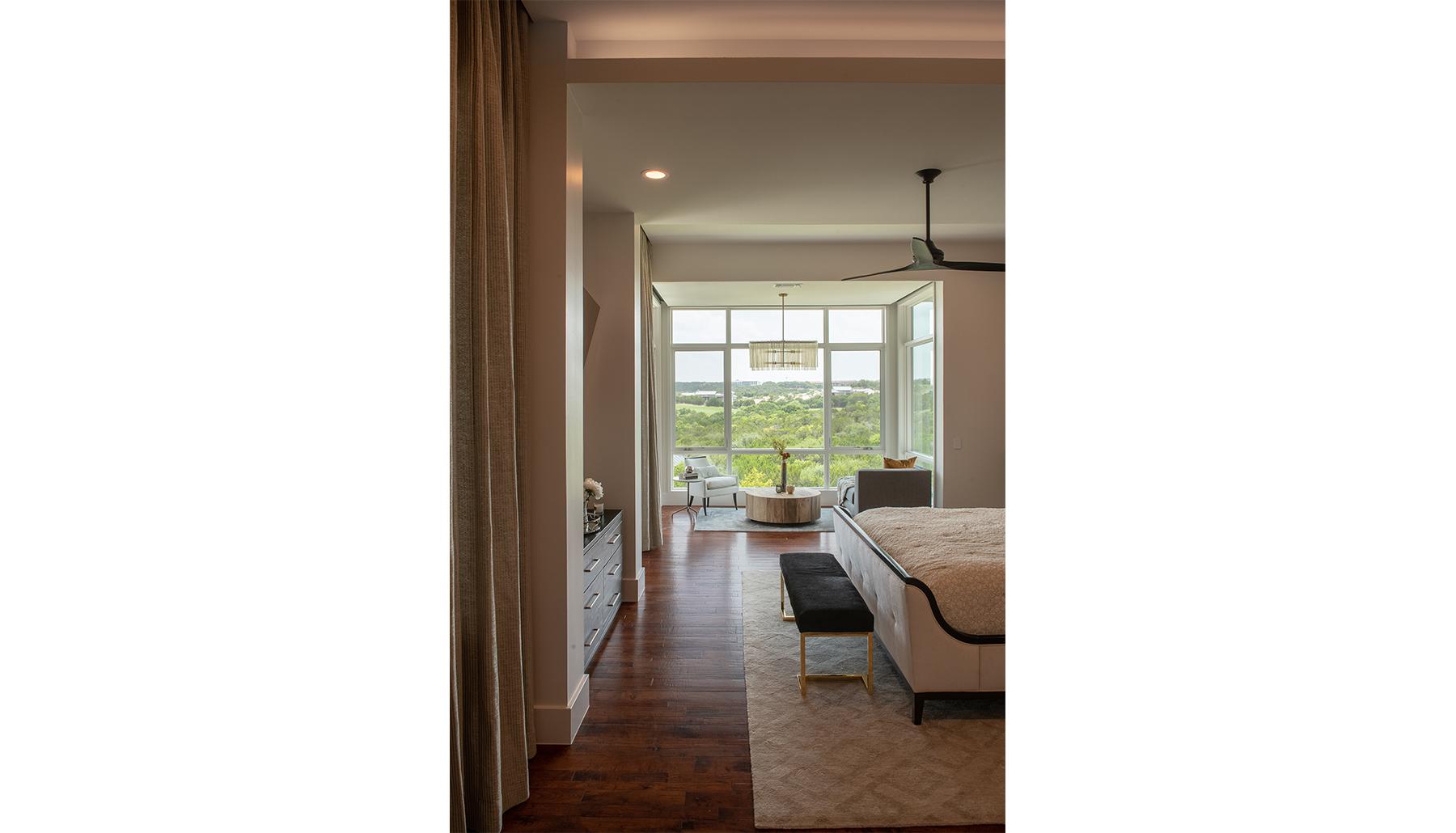 Amarra Master Bedroom