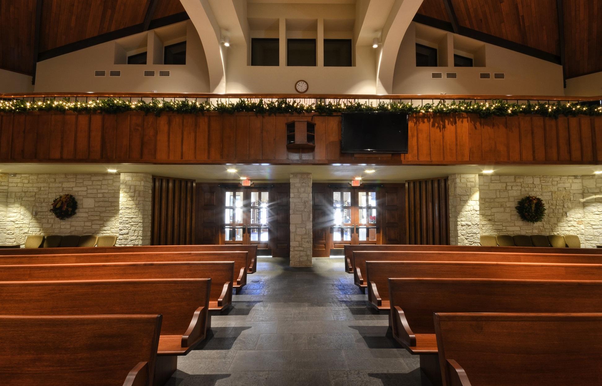 Westlake Presbytarian Church
