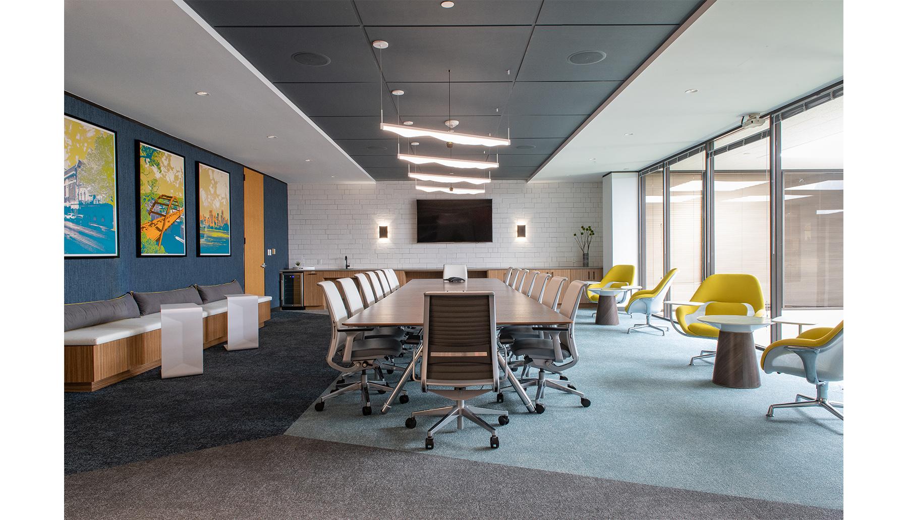 Campus Advantage Conference Room
