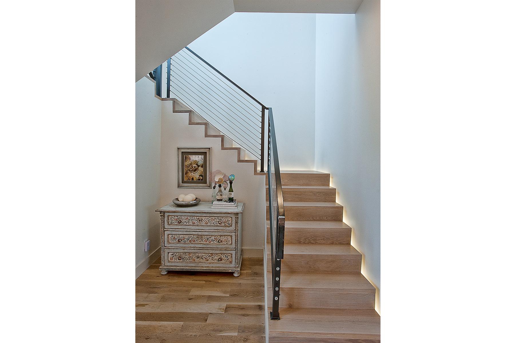 CatMountain-stairs
