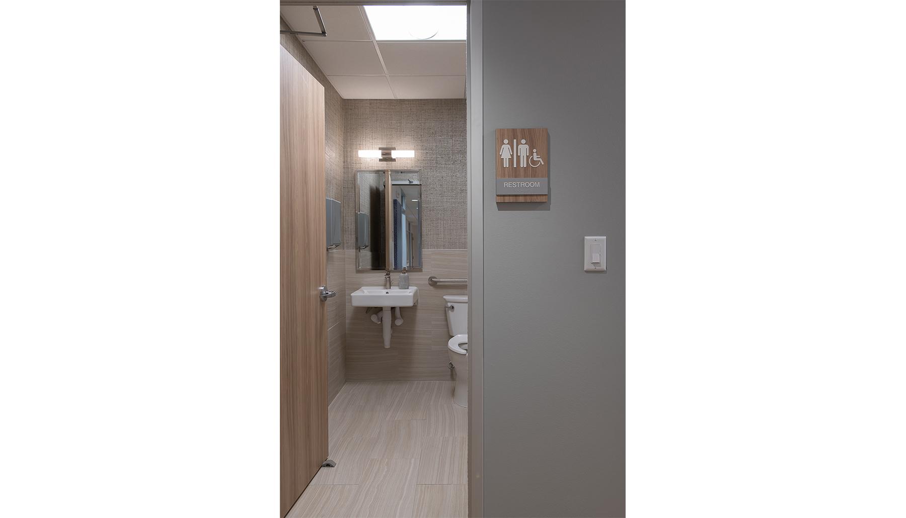CTD Bathroom