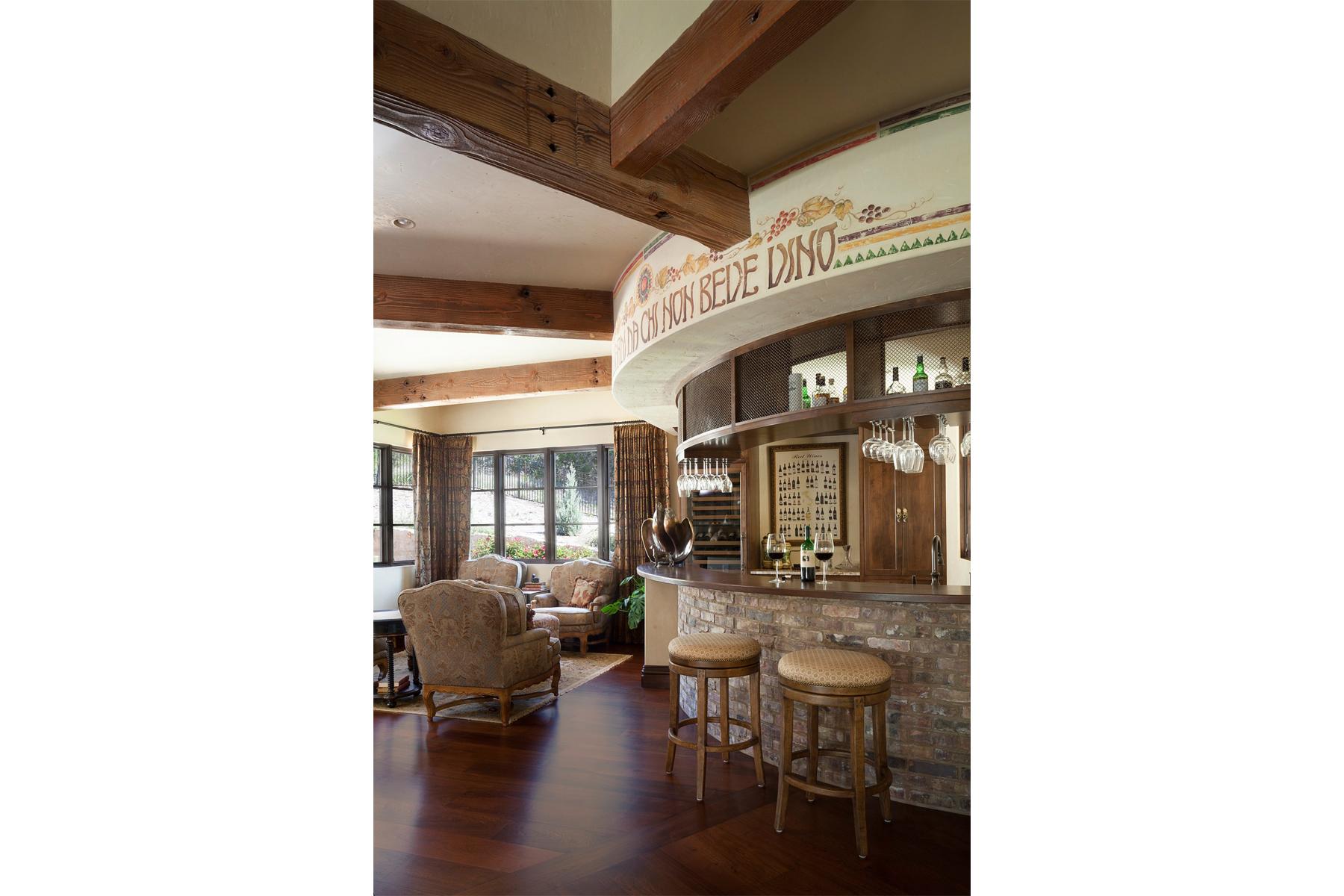 La Corte di Petra Bar
