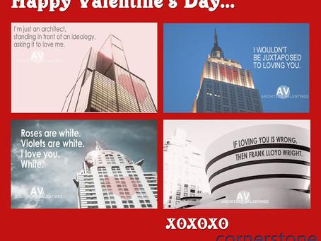 Architect Love!