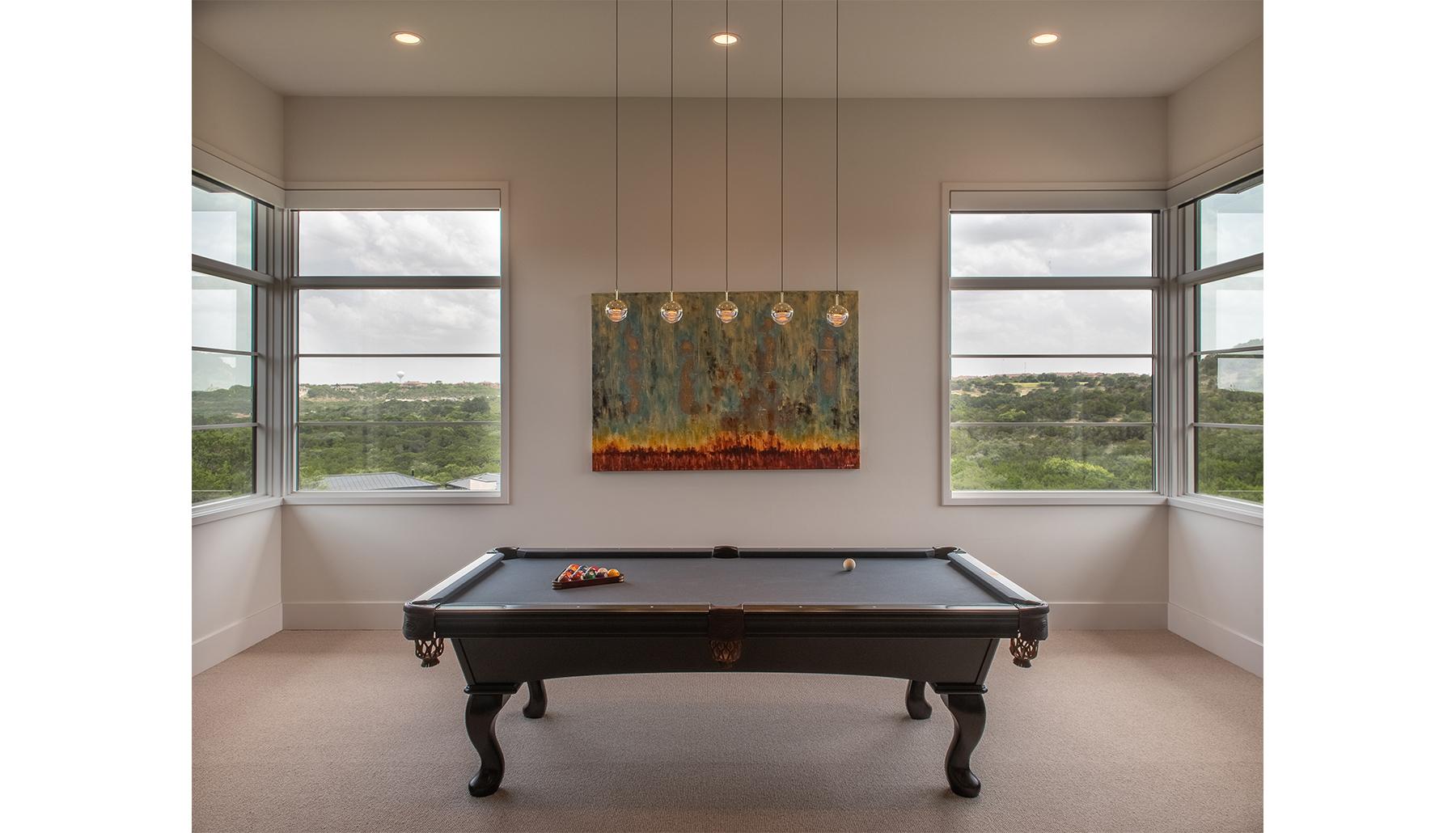 Amarra Game Room