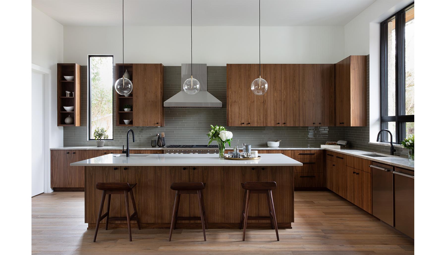 Lakemoore Kitchen