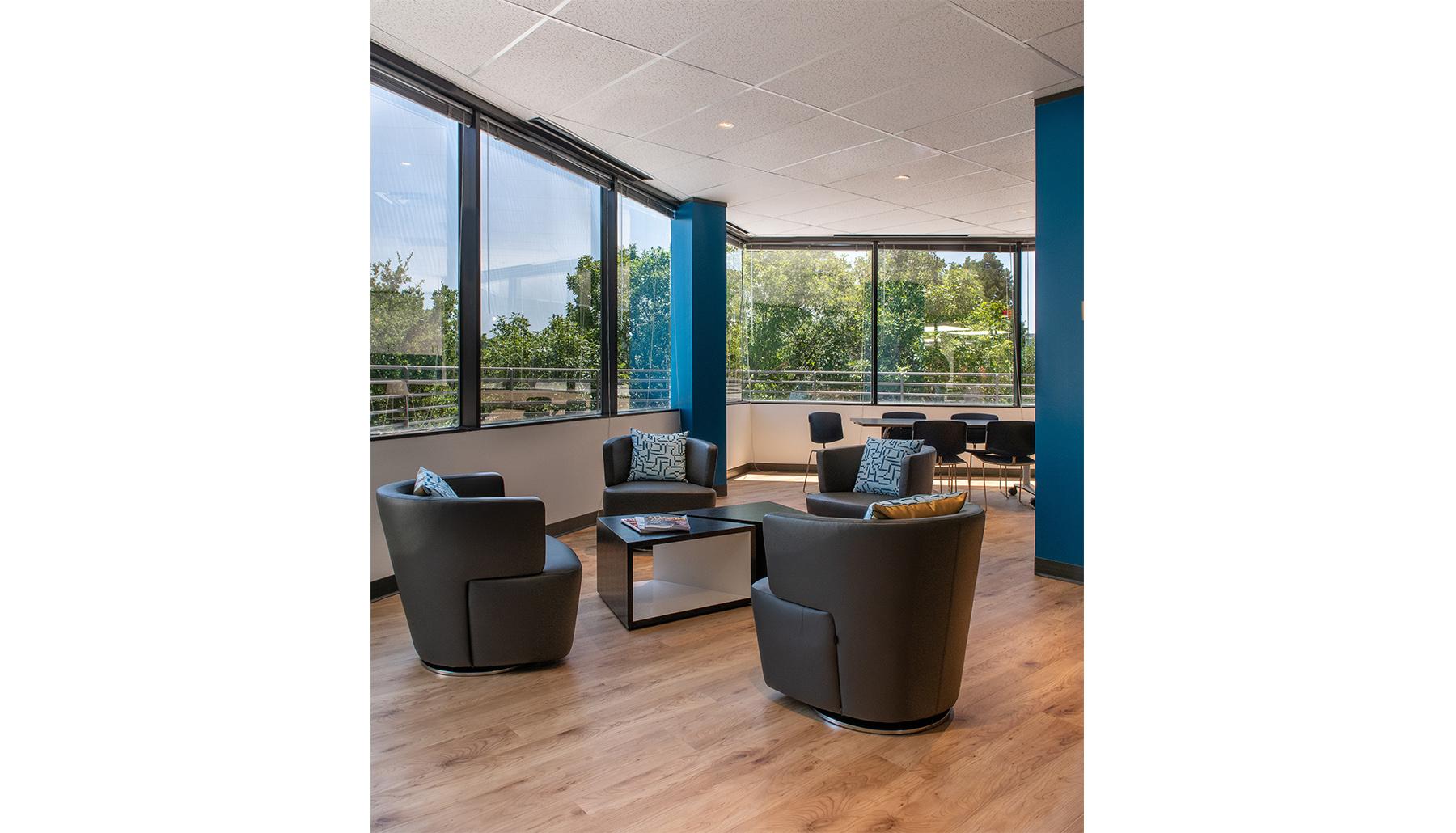 Campus Advantage Open Sitting