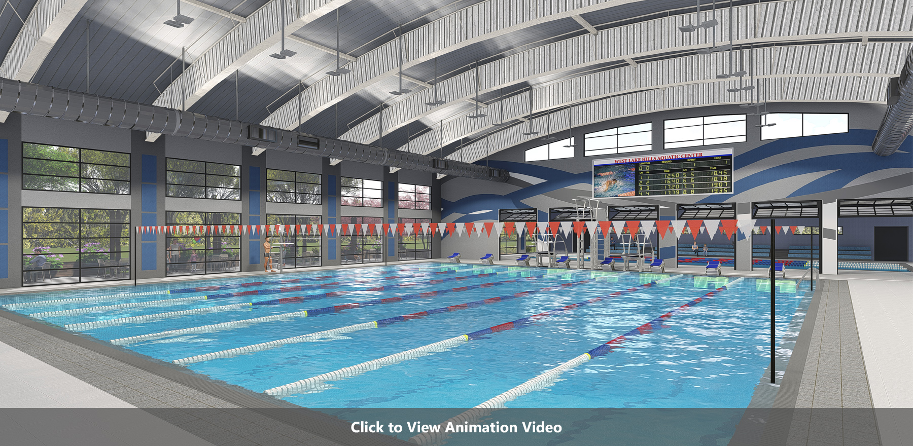 Westlake Aquatic Center
