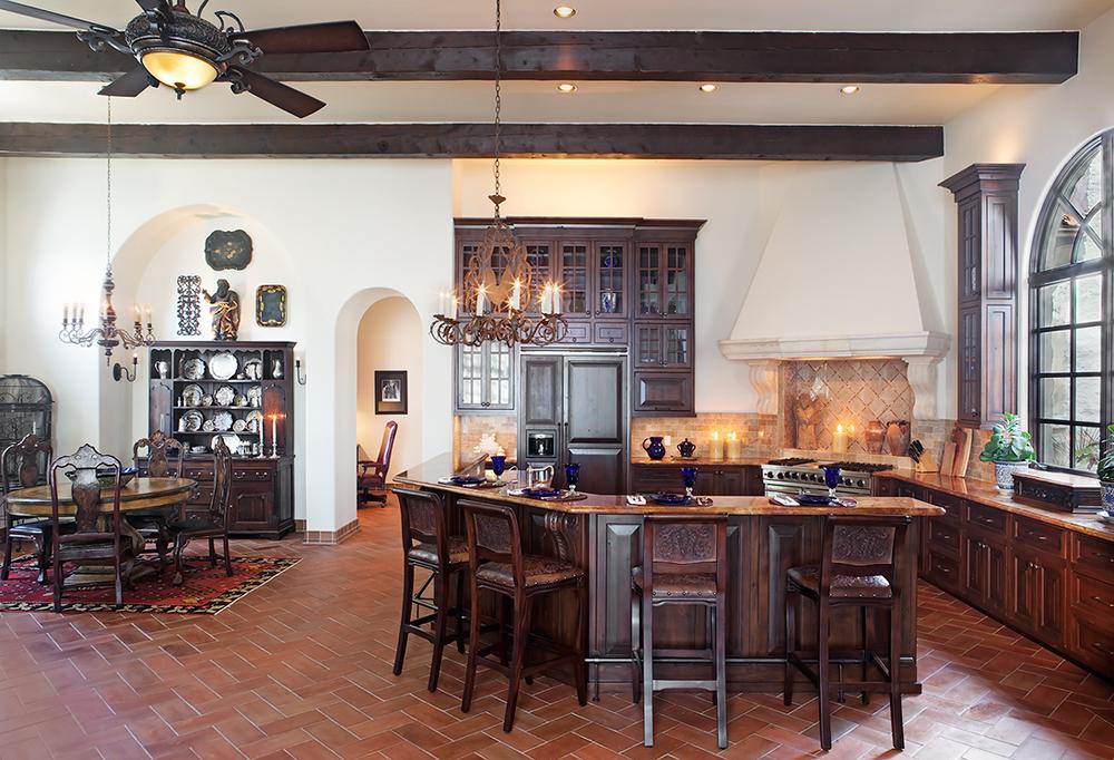 11 4400 ISLAND COVEI kitchen