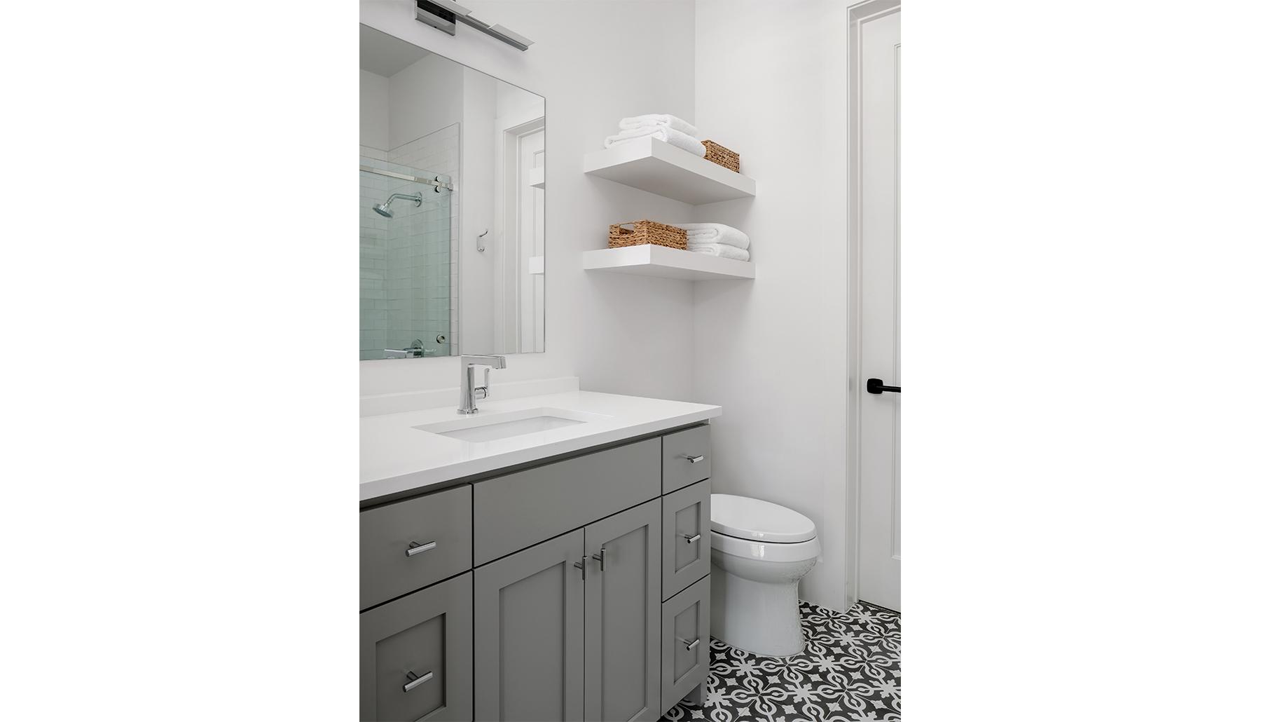 Amarra Residence Bath