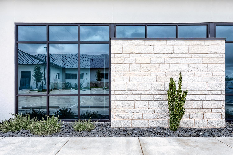 Sedro Exterior Windowscape