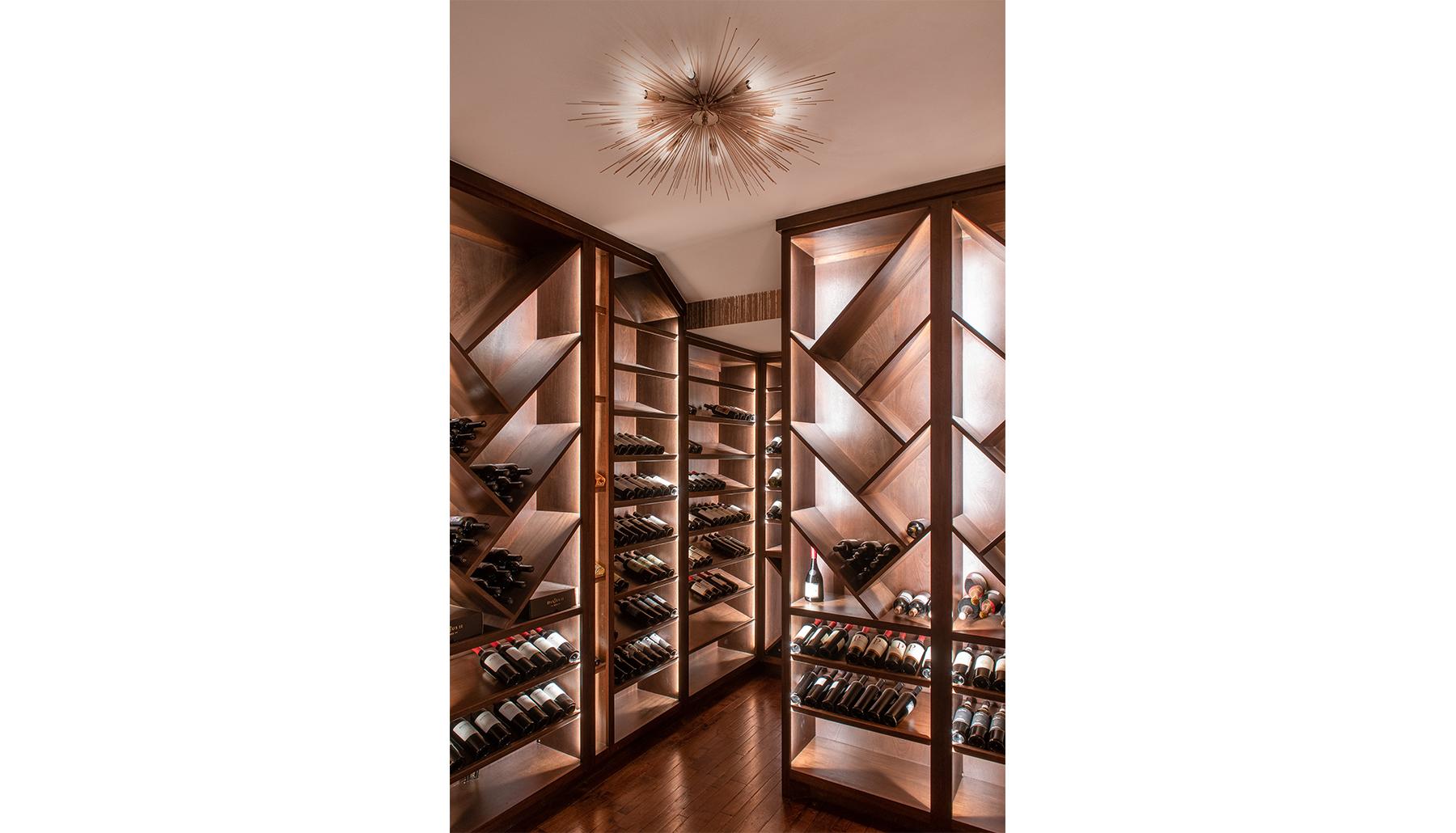 Amarra Wine Room