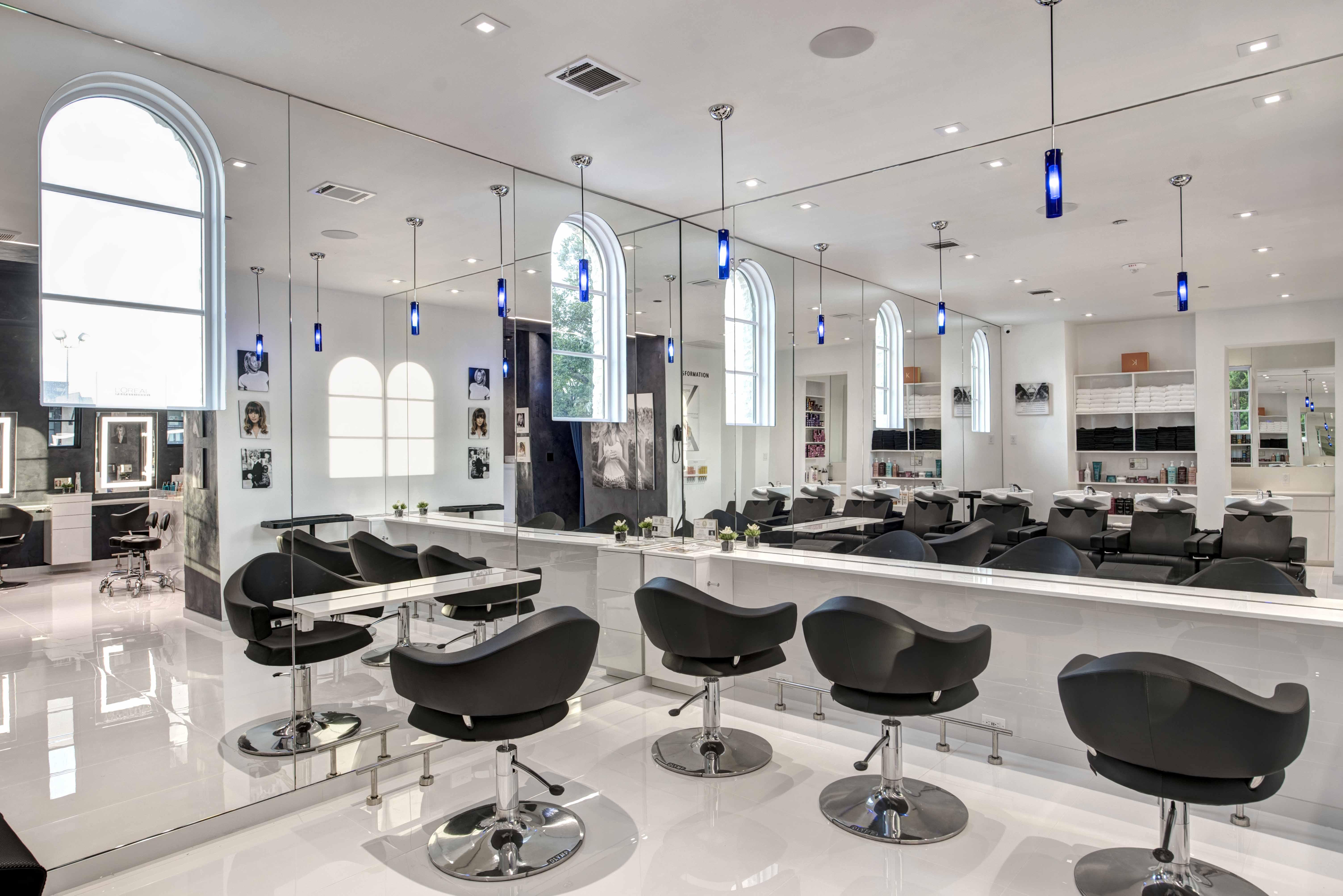 Attitudes Paris Salon Chairs