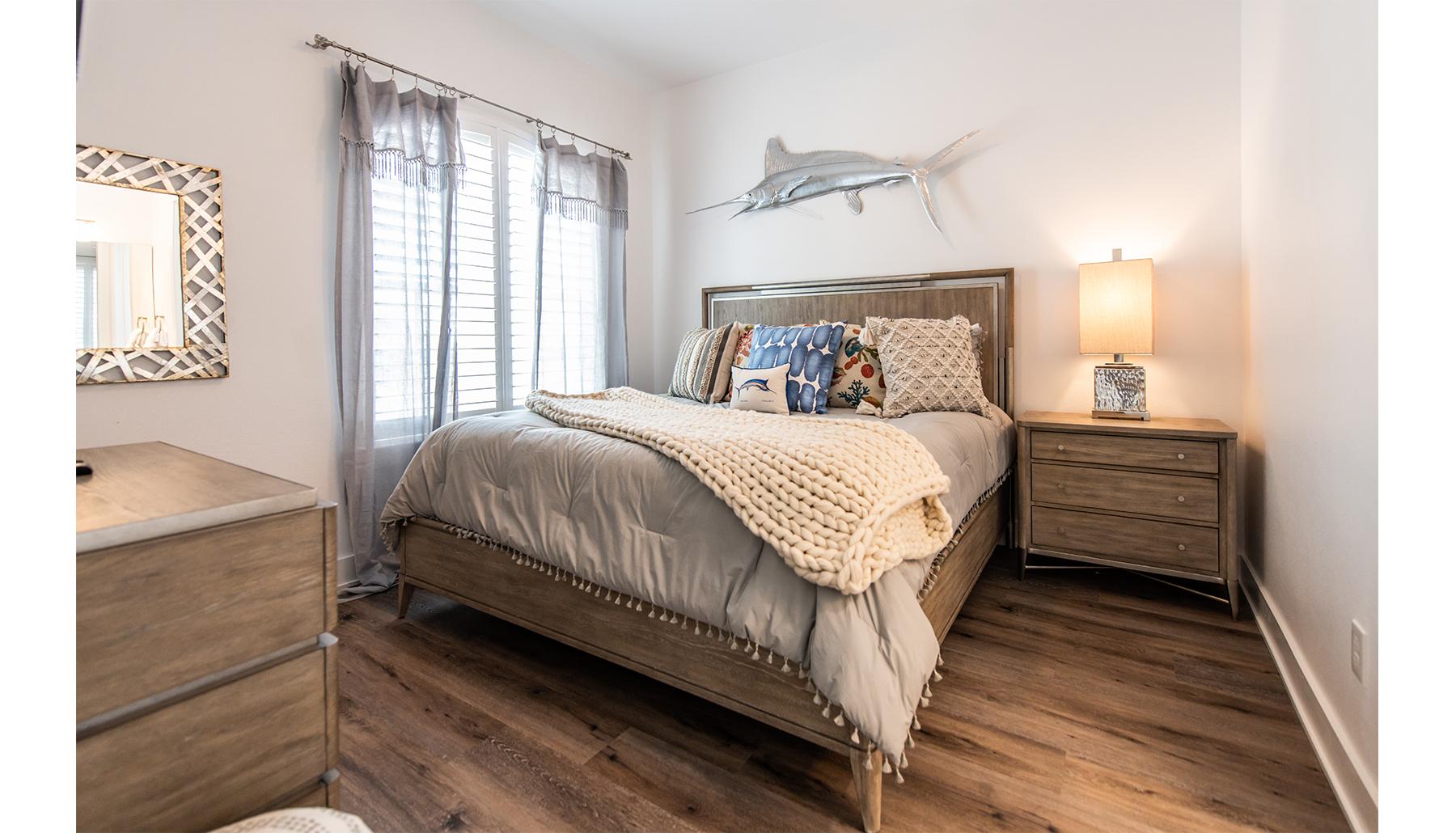 Palmilla Bedroom