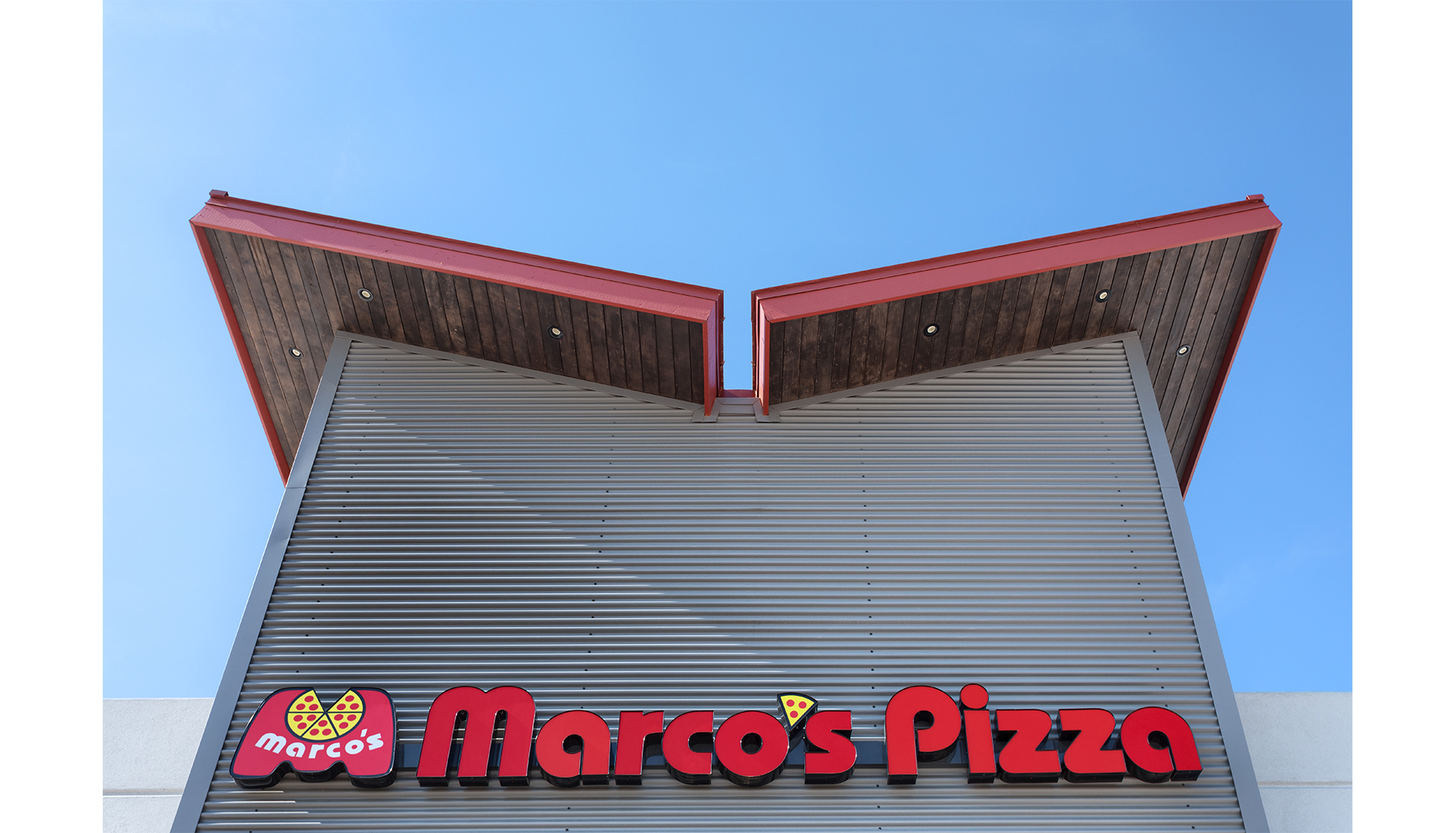 Cold Springs Marco Pizza Tower