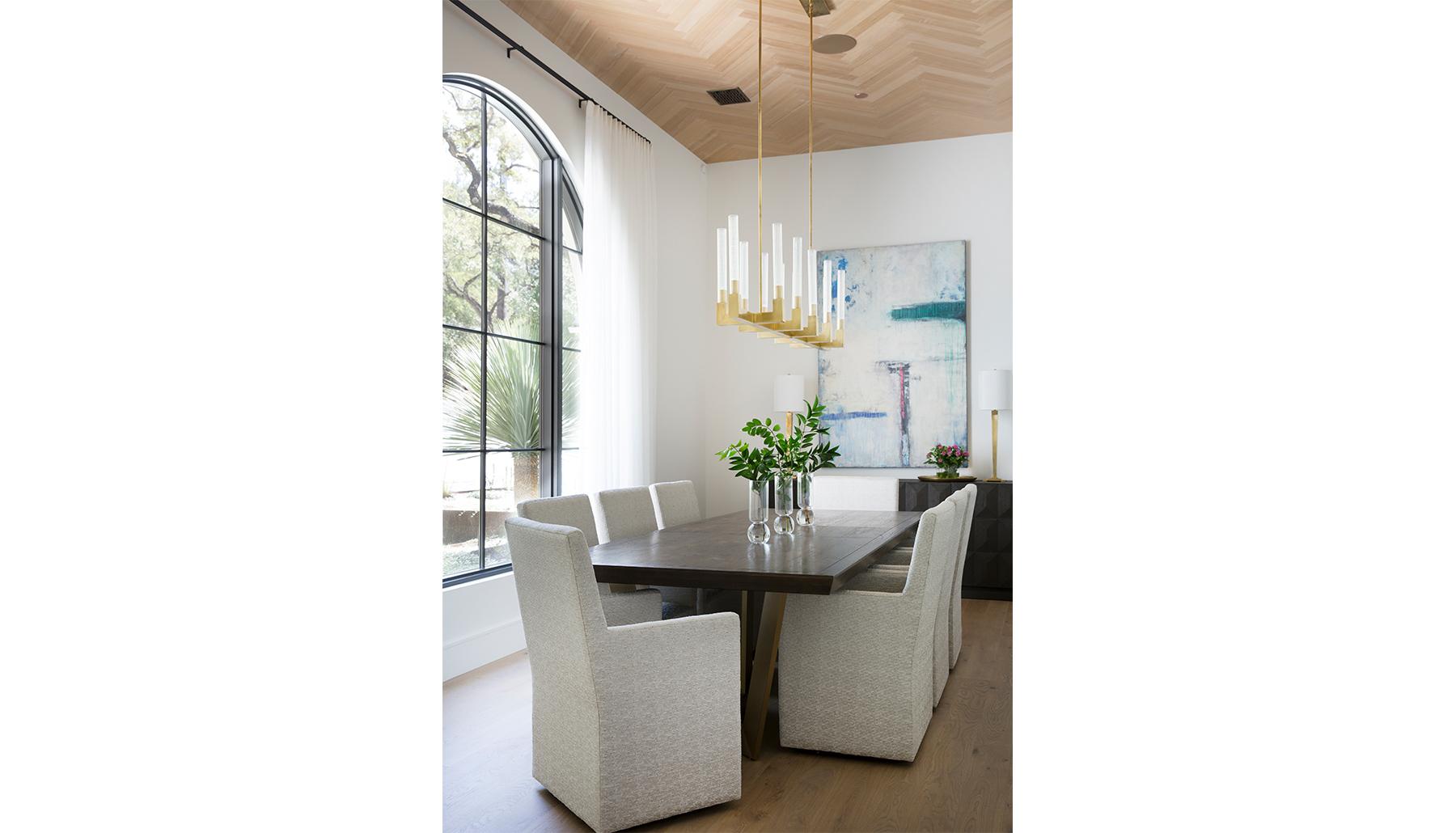 Wallis Formal Dining Room