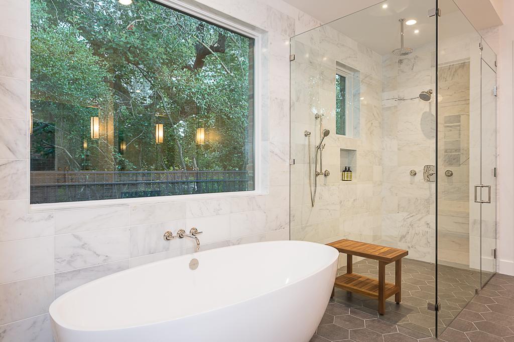 Belmont Master Bath