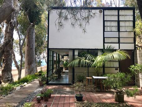 Cornerstone Architects Summer Vacations 2018