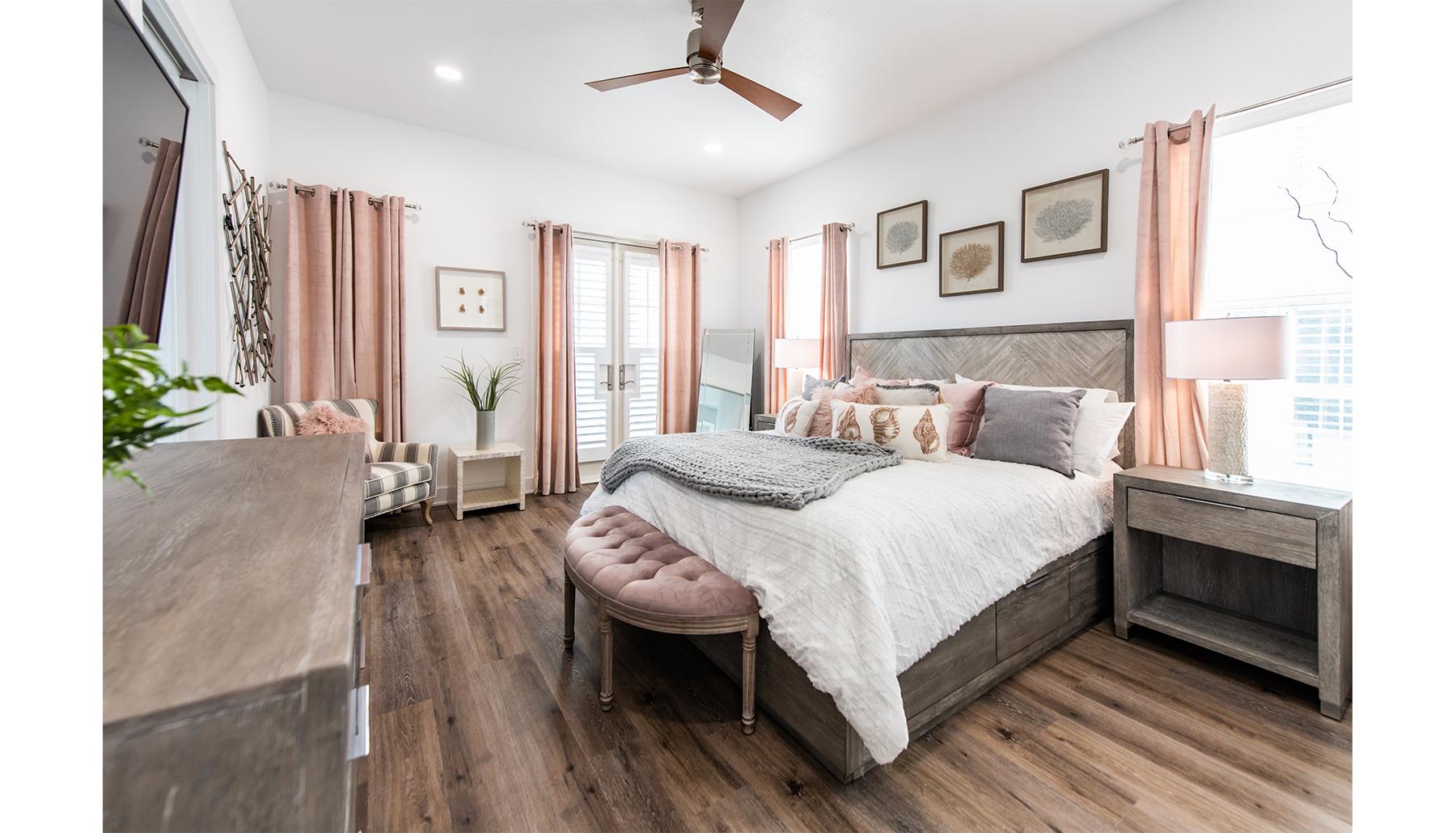 Palmilla Master Bedroom