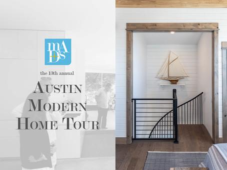Austin Modern Home Tour: Going Virtual!