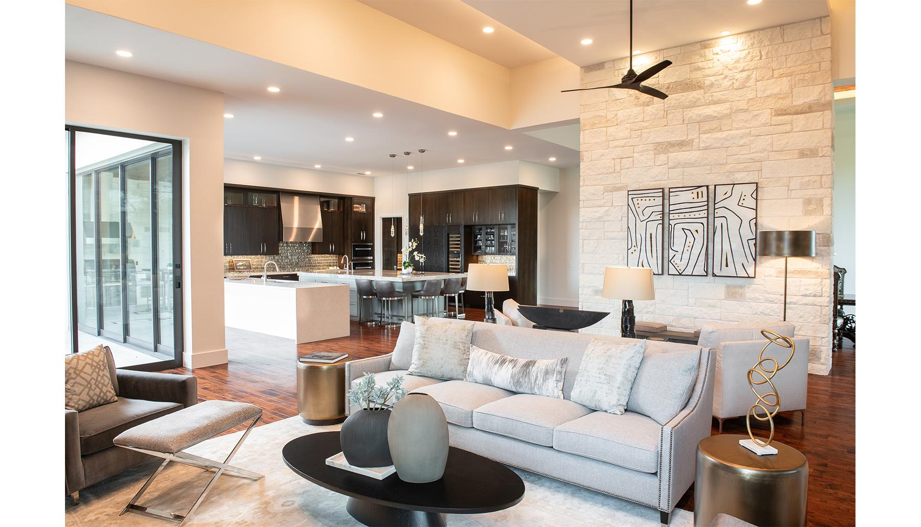 Amarra Living Room