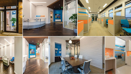 New Realty Austin Office Designed by Cornerstone Architects