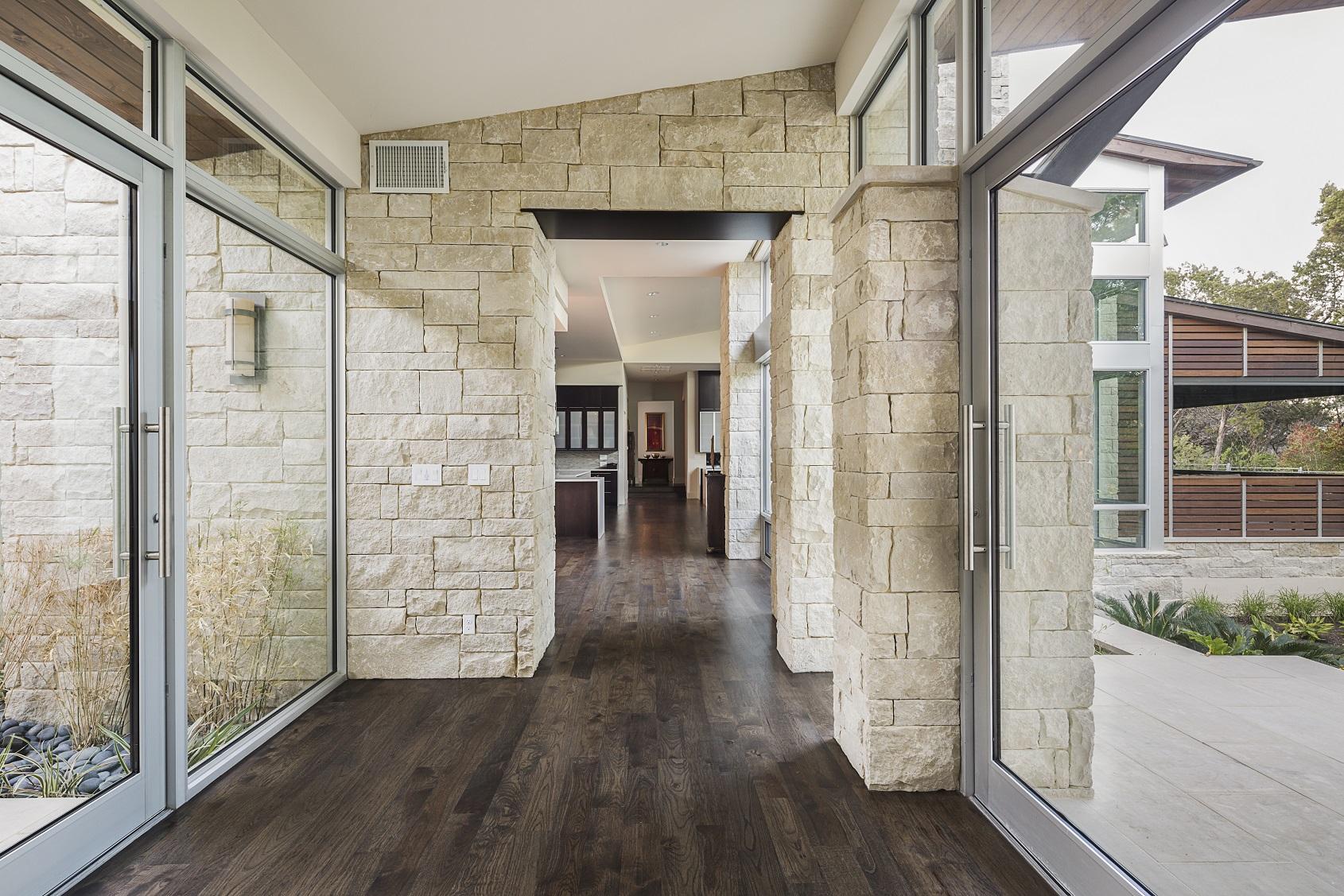 Stratford Residence-25-hallway
