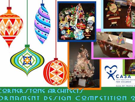 Ornaments for CASA