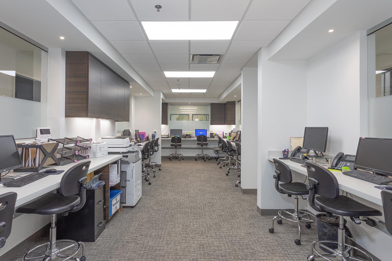 US Derm Office Desks