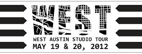 Inaugural West Austin Studio Tour