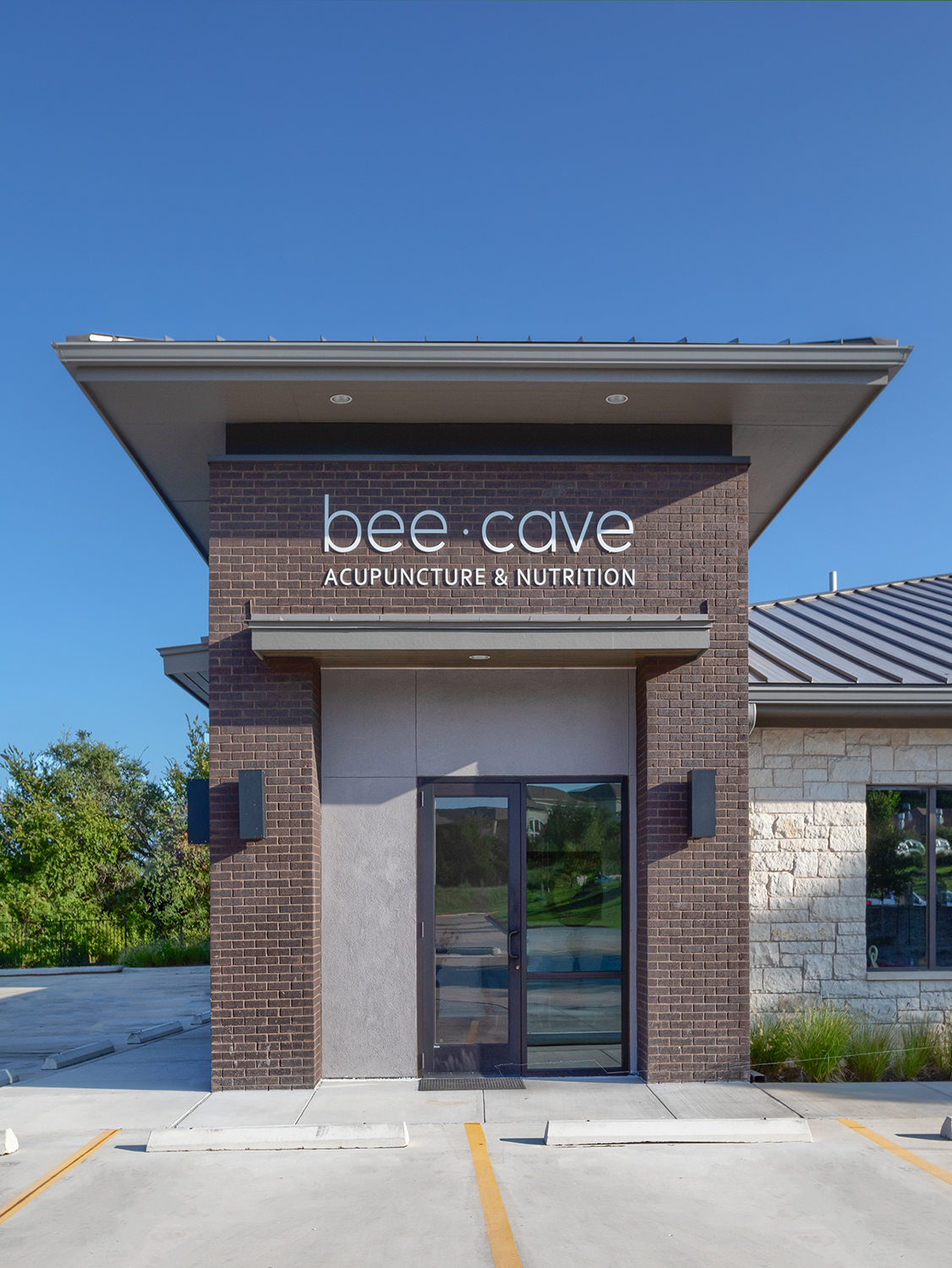 Bee Cave Acupuncture Exterior