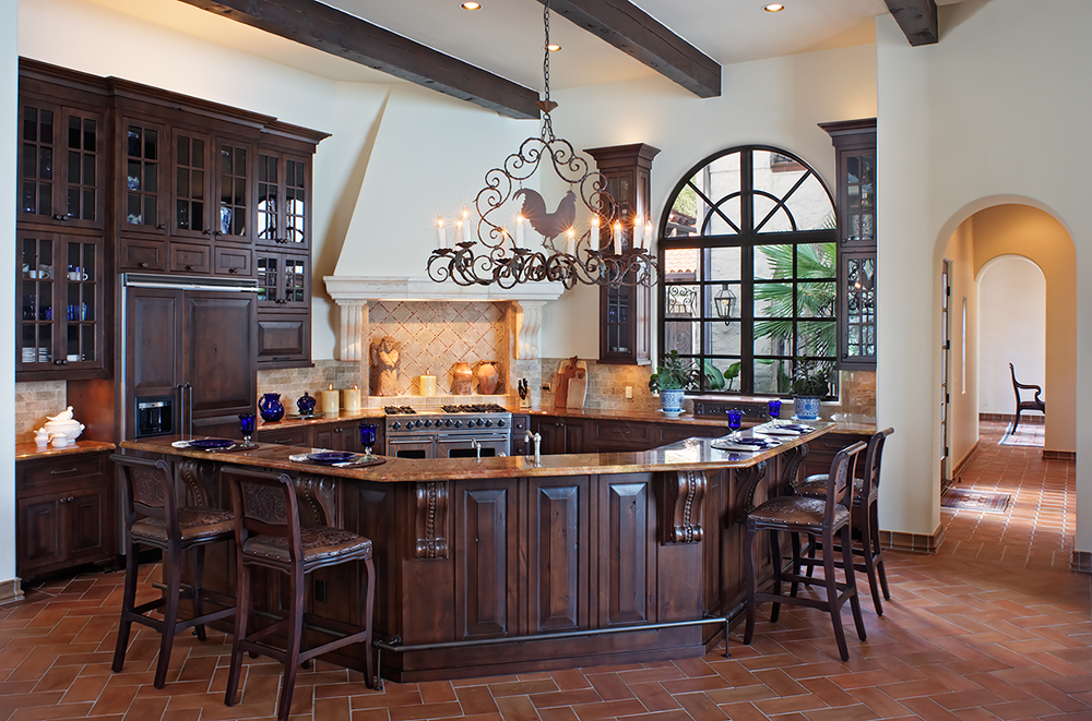 12 4400 ISLAND COVE kitchen2