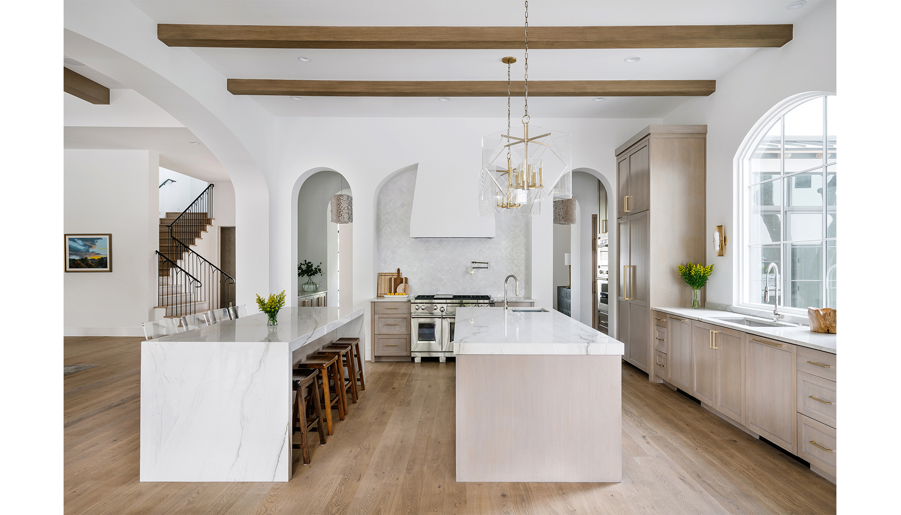 Wallis Kitchen Side