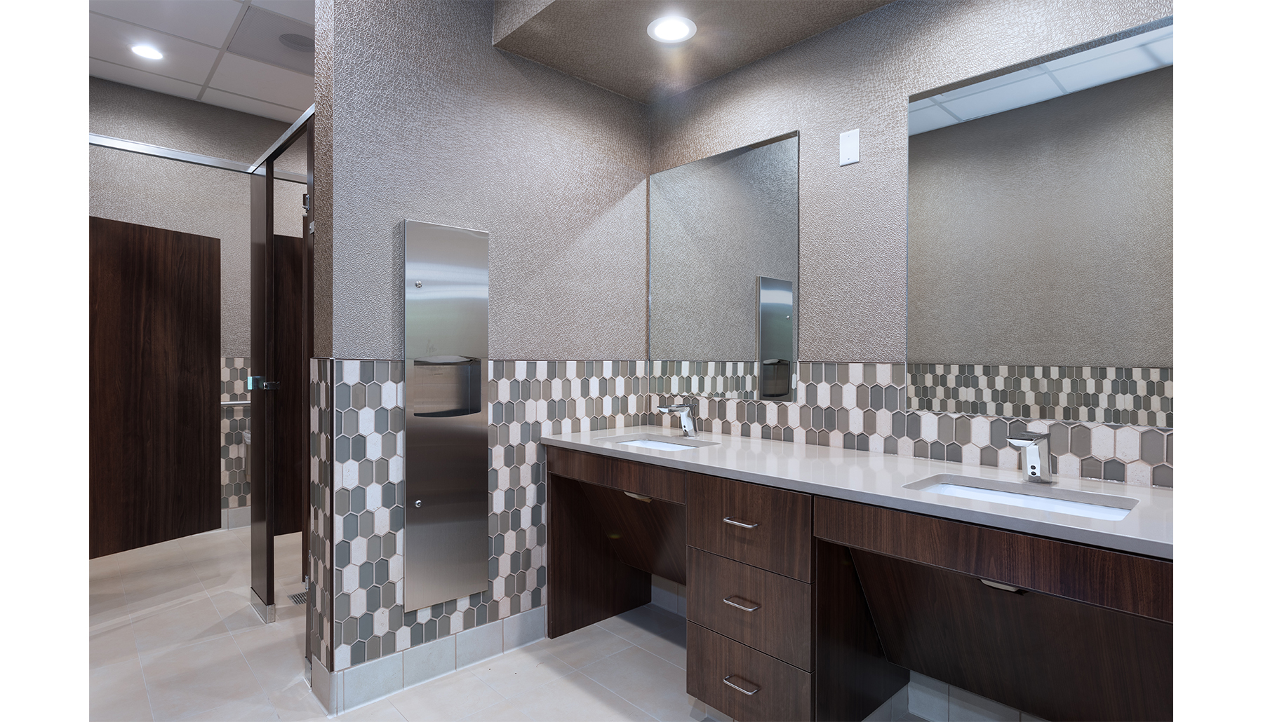TM5 Bathroom Overall