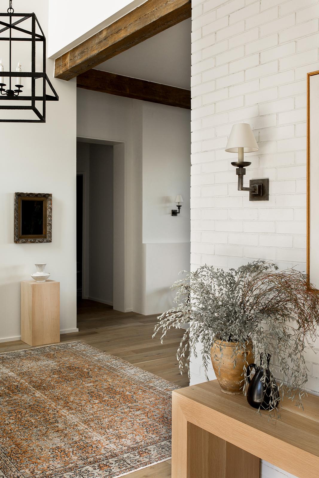 Ledge Mountain Hallway