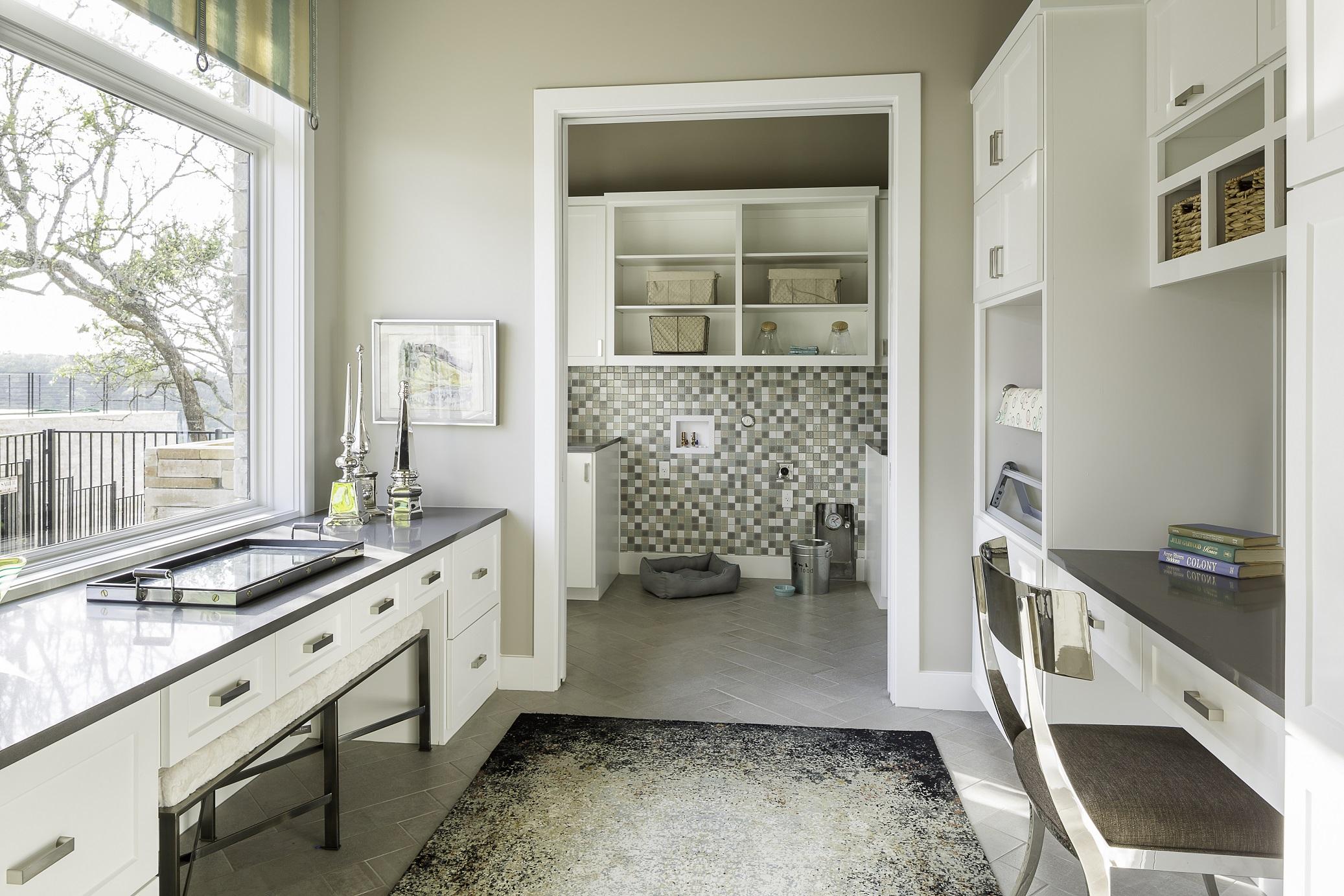 Duckhorn Residence - utility