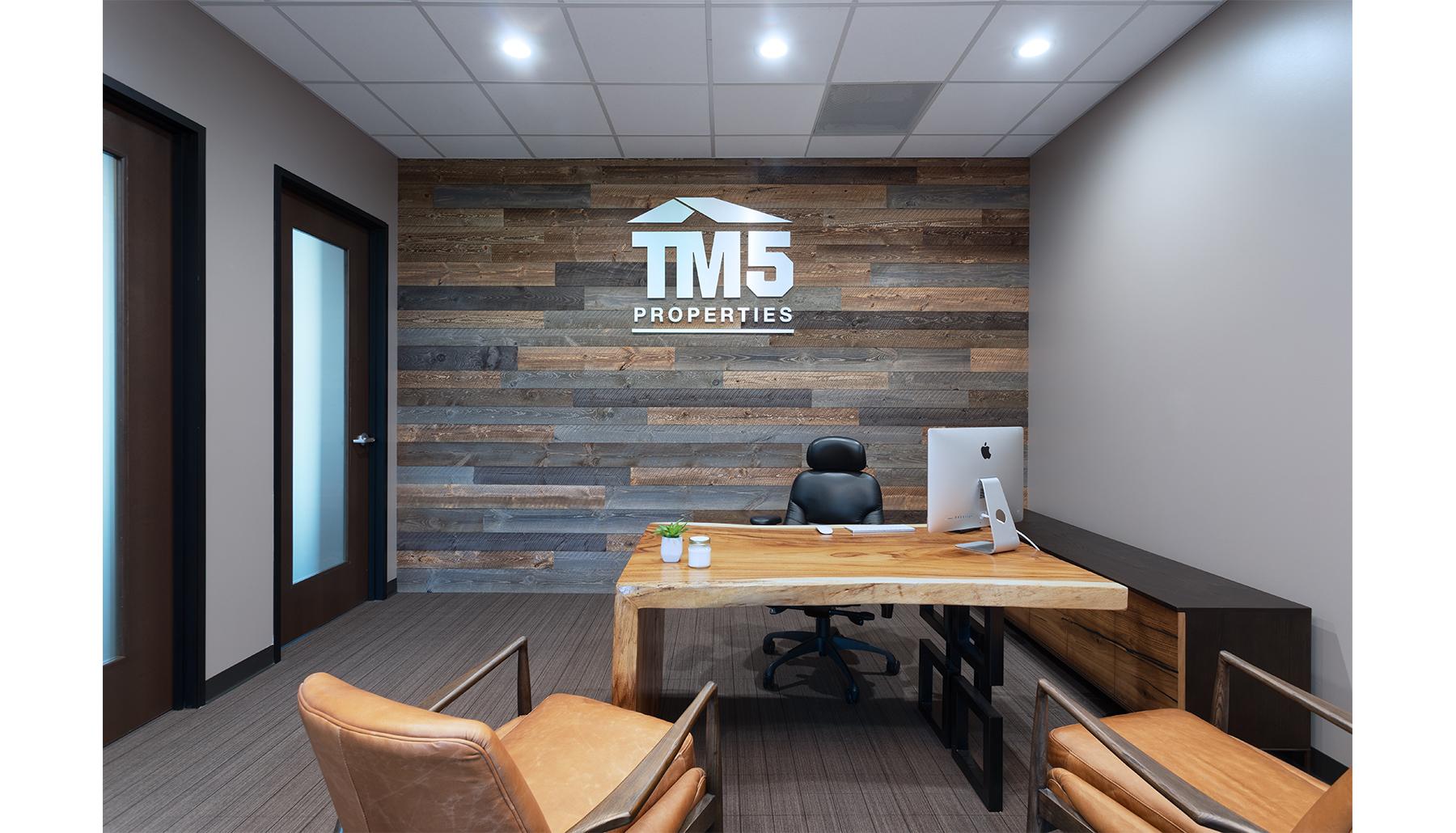 TM5 Office
